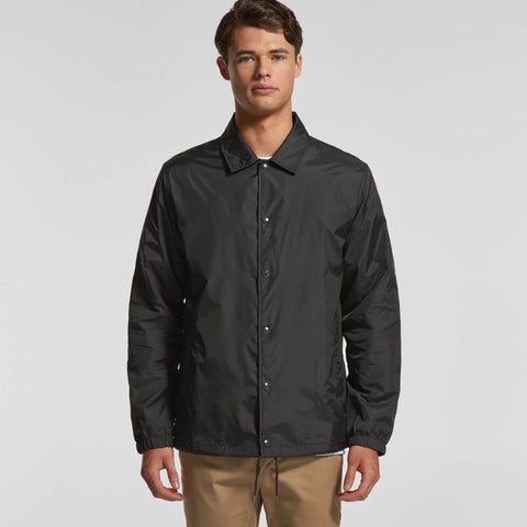 Ascolour Mens Coach Jacket (5520)