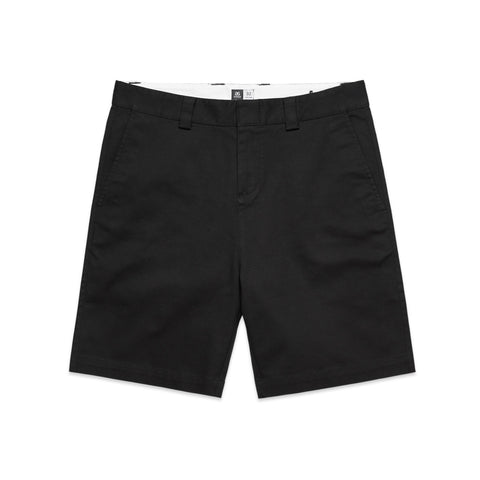 Ascolour Mens Uniform Shorts - (5906)