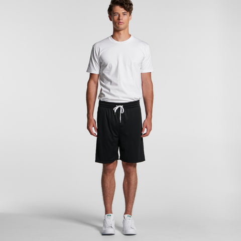Ascolour  Court Shorts-(5910)