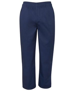 JB's Wear-Jb's Elasticated Chef's Pant-Navy / 2XS-Uniform Wholesalers - 6
