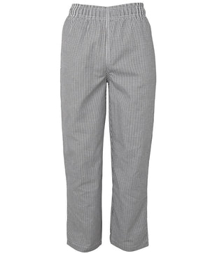 JB's Wear-Jb's Elasticated Chef's Pant-Check / 2XS-Uniform Wholesalers - 2
