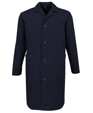 JB's Wear-JB's Dust Coat-Navy / 2XS-Uniform Wholesalers - 3