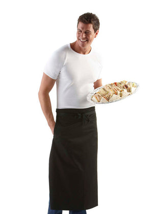 JB's Wear-JB's Continental Apron--Uniform Wholesalers - 1