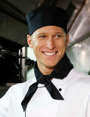JB's Wear-JB's Chef Scarf--Uniform Wholesalers - 1