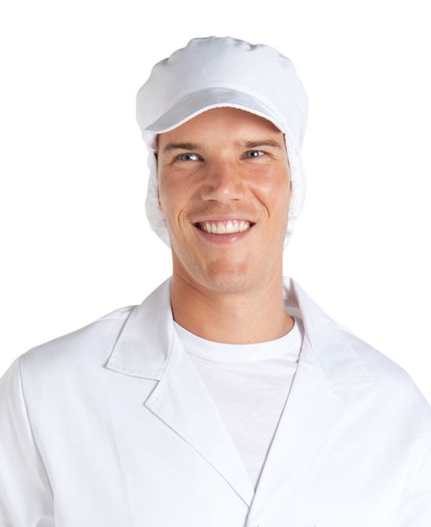 JB's Wear-JB's Food Prep. Hat--Uniform Wholesalers - 1