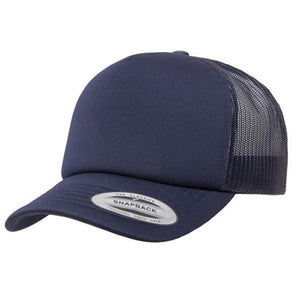 YUPOONG Hi Crown Trucker - (6320)