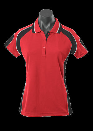 Aussie Pacific Murray Ladies Polo 2nd (6 Colour) (2300)