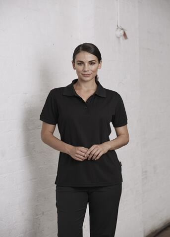 Aussie Pacific Lachlan Lady Polos (2314)