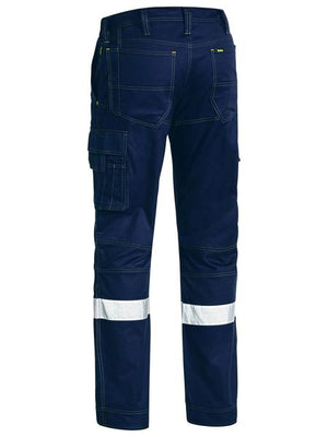 Bisley 3m Taped X Airflow™ Ripstop Engineered Cargo Pant (BPC6475T)