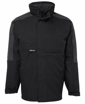 JB's Wear-JB's A.t. Jacket-Black/Charcoal / S-Uniform Wholesalers - 3