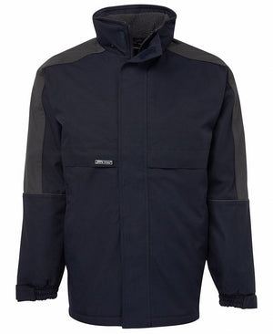 JB's Wear-JB's A.t. Jacket-Navy/Charcoal / S-Uniform Wholesalers - 4