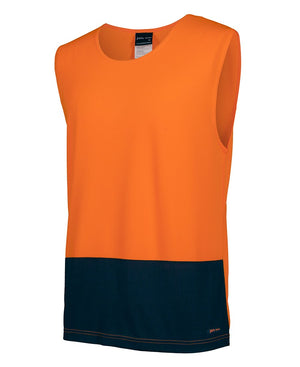 JB's Hi Vis Muscle Top (6HMT)