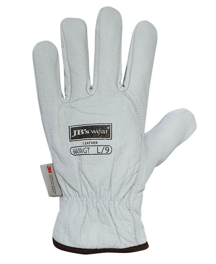 Jb's Rigger/Thinsulate Lined Glove (12 Pk) (6WWGT)