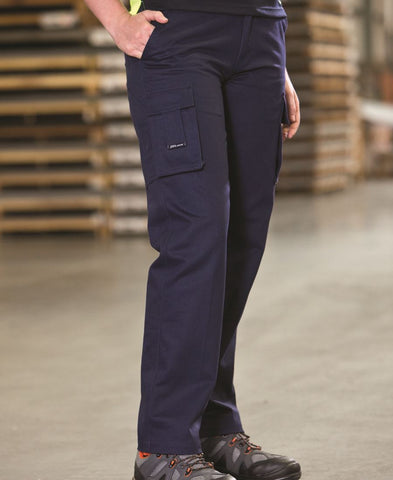JB's Wear-JB's Ladies Multi Pocket Pant--Uniform Wholesalers - 1