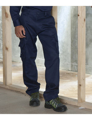 JB's Wear-Jb's M/rised Multi Pocket Pant (regular/stout)) - Adults--Uniform Wholesalers - 1