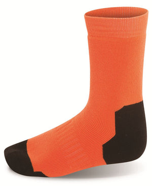 JB's Wear-JB's Acrylic Work Sock (3 Pack)--Uniform Wholesalers - 1