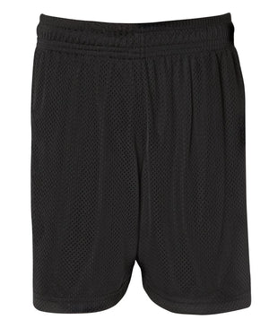 JB's Wear-Jb's Podium Adults Basketball Short-Black / S-Uniform Wholesalers - 2