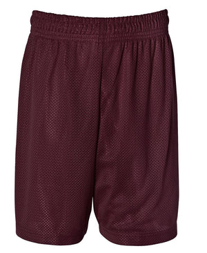 JB's Wear-Jb's Podium Adults Basketball Short-Maroon / S-Uniform Wholesalers - 7