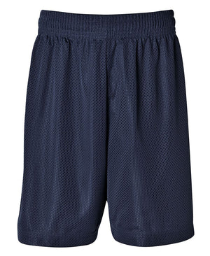 JB's Wear-Jb's Podium Adults Basketball Short-Navy / S-Uniform Wholesalers - 4