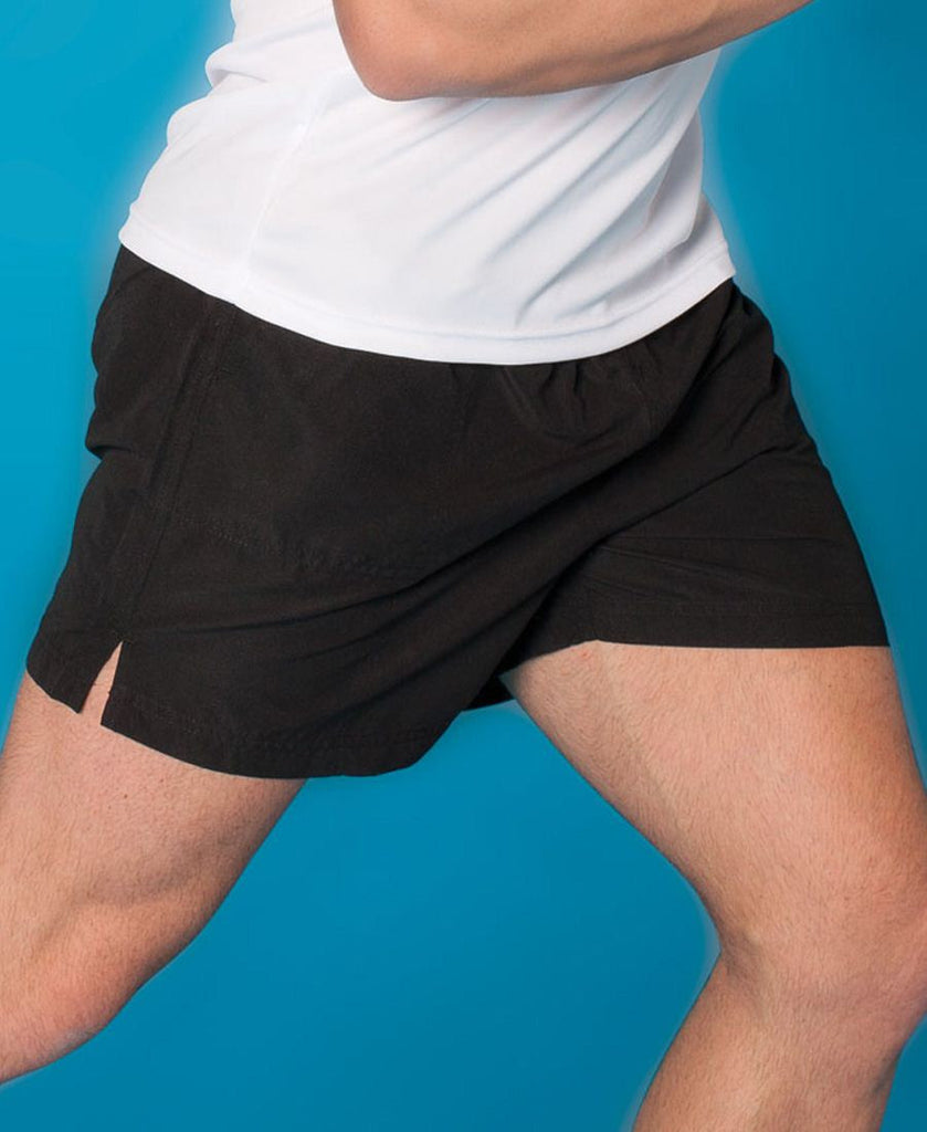 JB's Wear-JB's Adults Sport Short--Uniform Wholesalers - 1