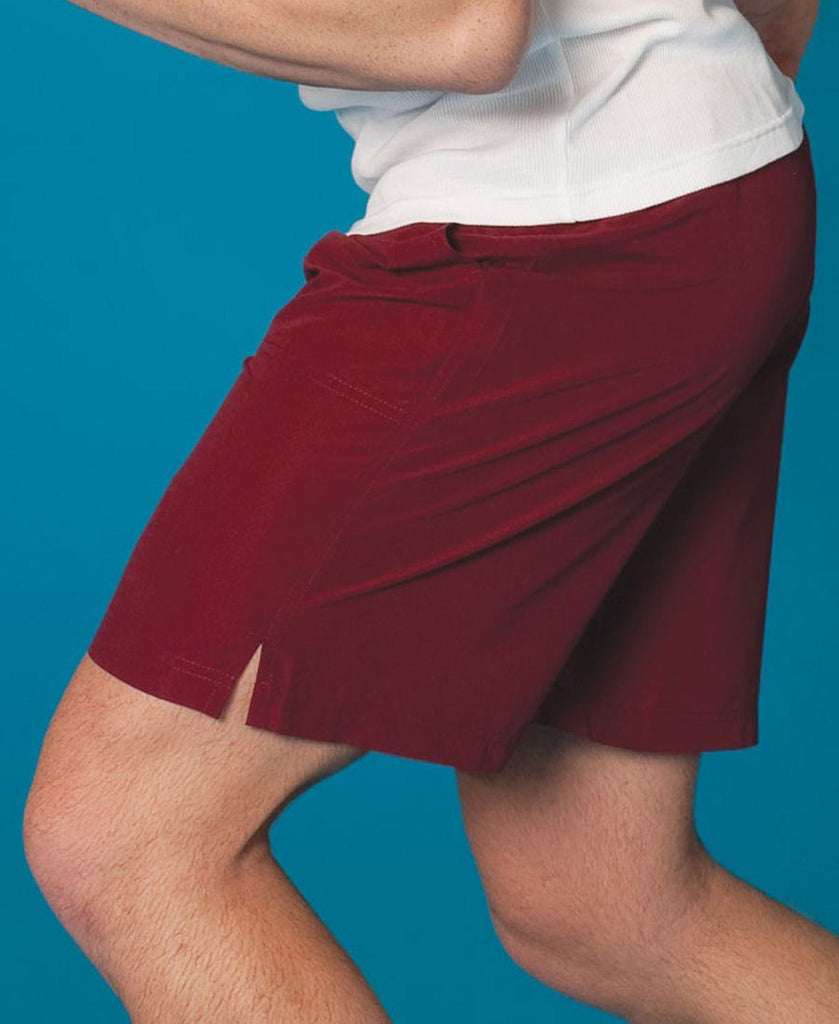 JB's Wear-JB's  Adults New Sport Short--Uniform Wholesalers - 1