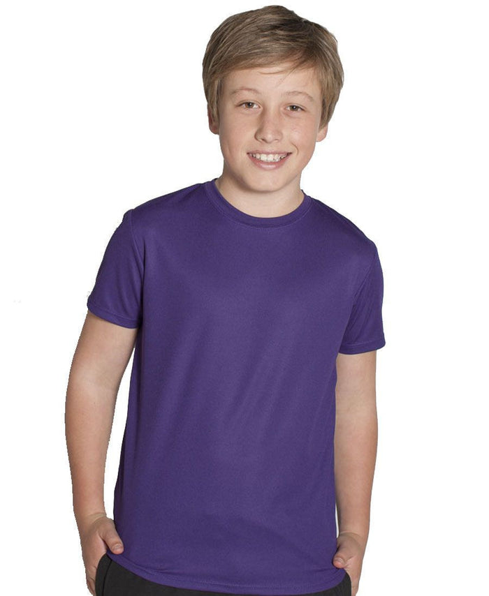 JB's Kids New Fit Poly Tee (7PNFT)