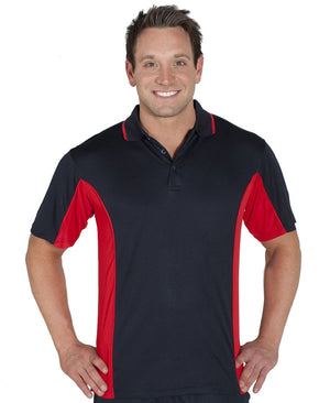 JB's Wear-JB's Podium Contrast Polo Adult(1st 12 colours)--Uniform Wholesalers - 1