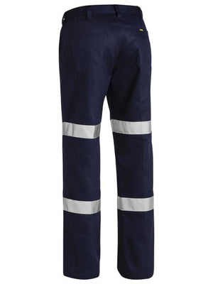 Bisley  3m Taped Original Work Pant-(BP6003T)