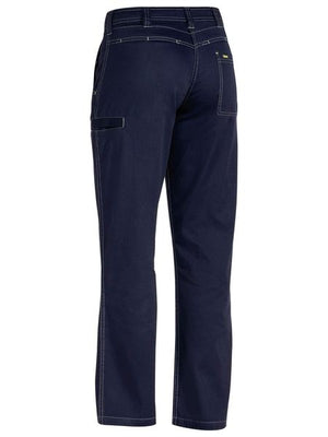 Bisley Women's Cool Vented Light Weight Pant (BPL6431)