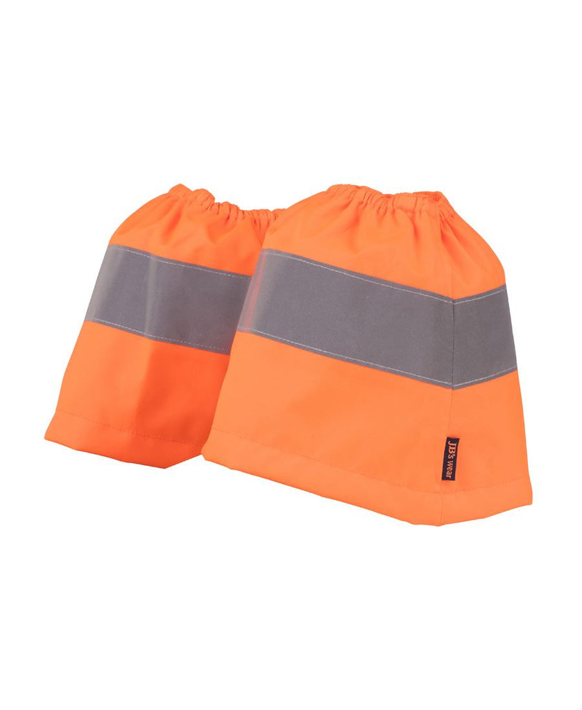 JB's Wear-JB's Reflective Boot Cover-one-size / ORANGE-Uniform Wholesalers - 2