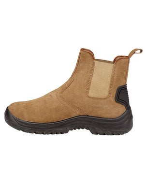 JB'S Outback Elastic Sided Safety Boot (9F3)