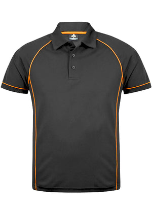 Aussie Pacific Mens Endeavour Polo 2nd ( 7 Colour ) (1310)