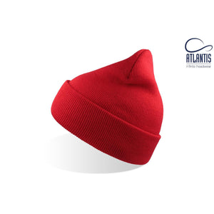 Atlantis Headwear Kid Wind Beanie (A4320)