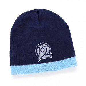Grace Collection Acrylic Two-Tone Beanie (AH097/HE097)