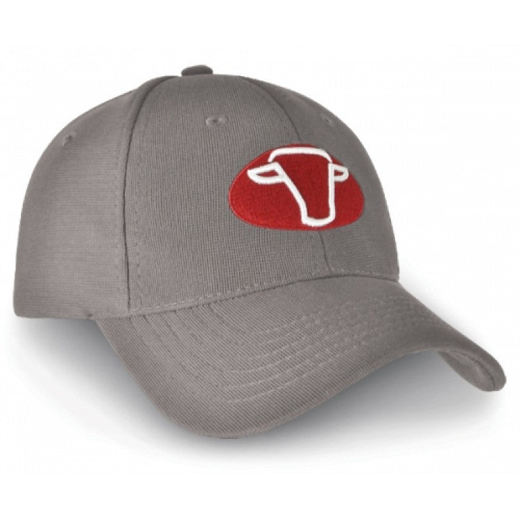 Grace Collection-Grace Collection Denver Cap-Grey / Free Size-Uniform Wholesalers - 2