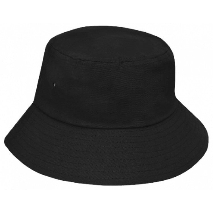 Grace Collection-Grace Collection Bucket Hat--Uniform Wholesalers - 2