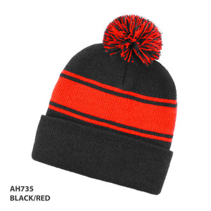 Grace Collection Beanie (AH735/HE735)
