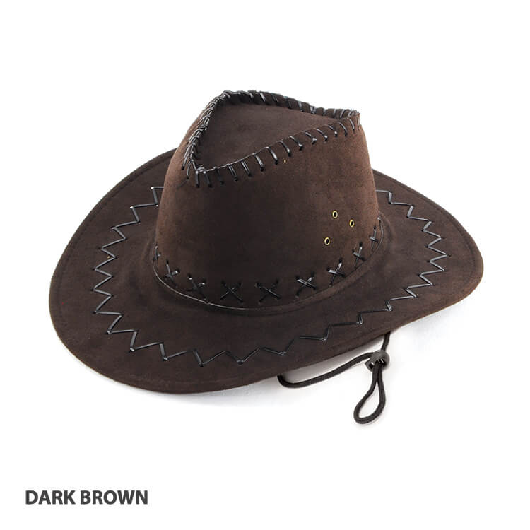 Grace Collection Cowboy-(AH788)