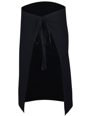 Winning Spirit Long Waist Apron-(AP02)