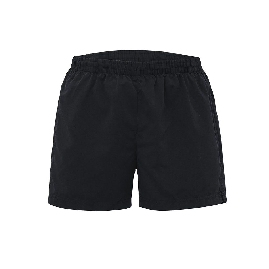 Gear For Life-Gear For Life Mens Active Shorts-Black / S-Uniform Wholesalers - 2