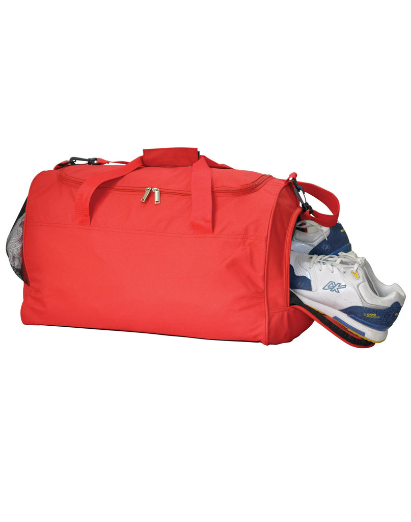 Winning Spirit-Winning Spirit Basic Sports Bag--Uniform Wholesalers - 1