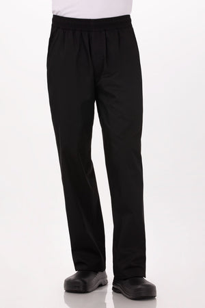 Chef Works Lightweight Baggy Pants - (BBLW)