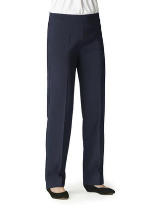 Biz Collection Harmony Ladies Beauty Pant (BS243LL)-Clearance