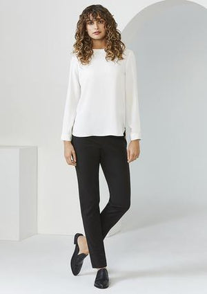 Biz Collection Ladies Remy Pant (BS909L)
