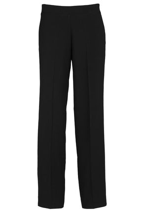 Biz Collection-Biz Collection Harmony Ladies Beauty Pant-Black / 6-Corporate Apparel Online - 2