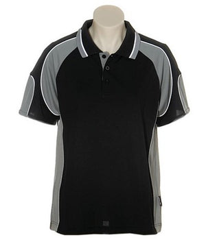 Australian Spirit-Aus Spirt Glenelg Junior-6 / Black/Ashe-Uniform Wholesalers - 2