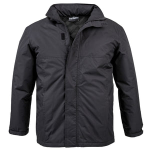 Great Southern-Great Southern Adult The All-Rounder Jacket-Black/Black / XS-Uniform Wholesalers - 1