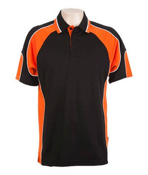 Australian Spirit-Aus Spirt Glenelg Junior-6 / Black/Orange-Uniform Wholesalers - 3