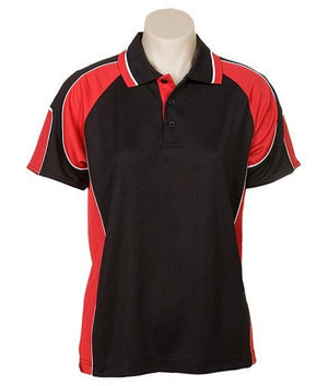 Australian Spirit-Aus Spirt Glenelg Junior-6 / Black/Red-Uniform Wholesalers - 4