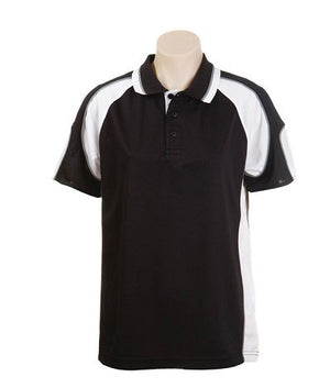 Australian Spirit-Aus Spirt Glenelg Junior-6 / Black/White-Uniform Wholesalers - 5